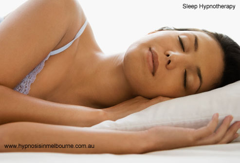 sleep hypnosis Insomnia and Sleep Hypnotherapy
